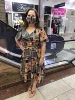 Vestido-Hemilly Fashion