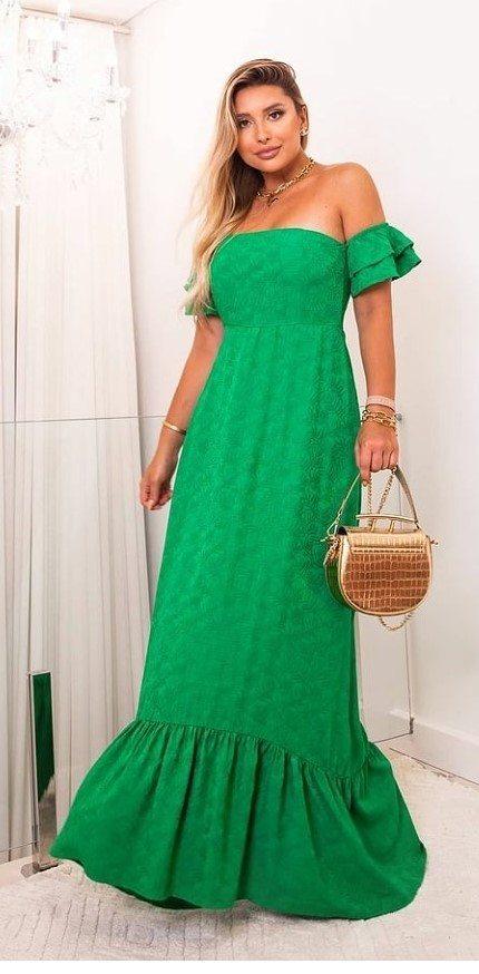 Vestido Ivy - Supper Bunita