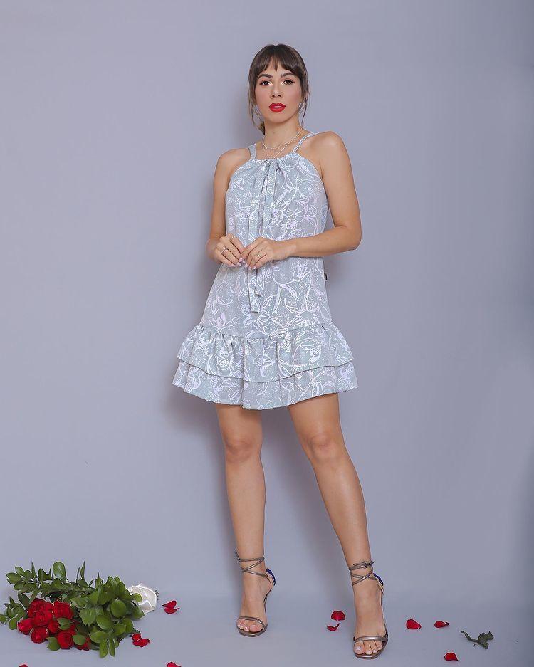 Vestido Julieta - PUREZA