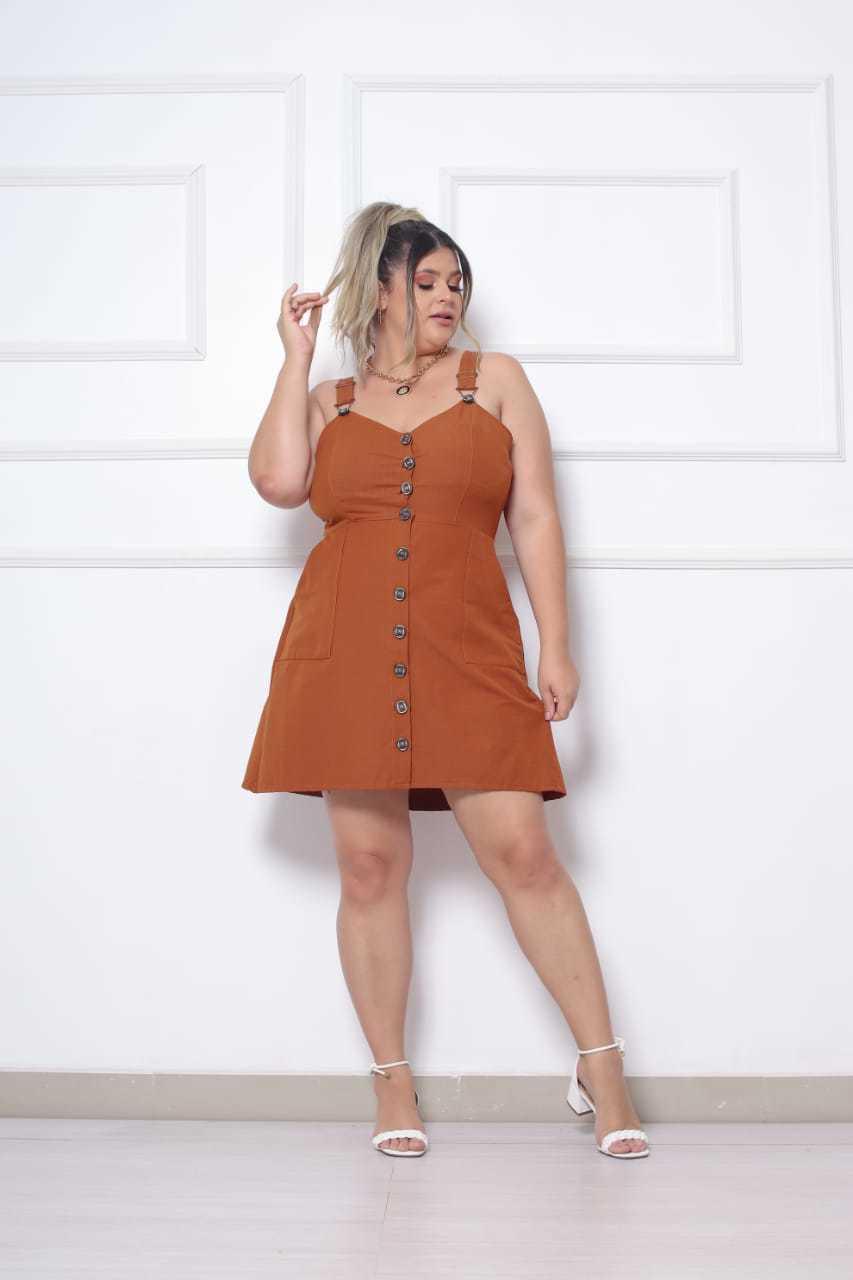Vestido - Laissa Abreu