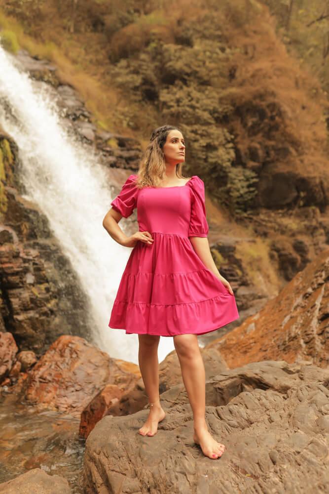 Vestido Lolite - Cleo Rocha