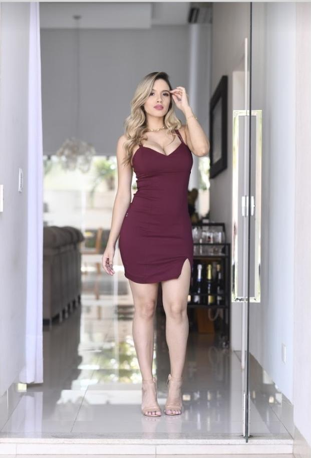 Vestido Mara - LEIKO MODAS