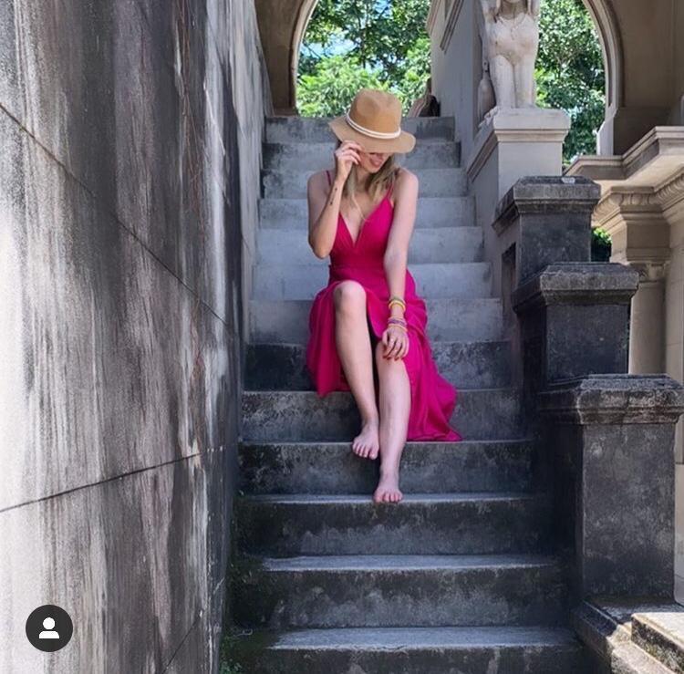 Vestido - Maria Maria