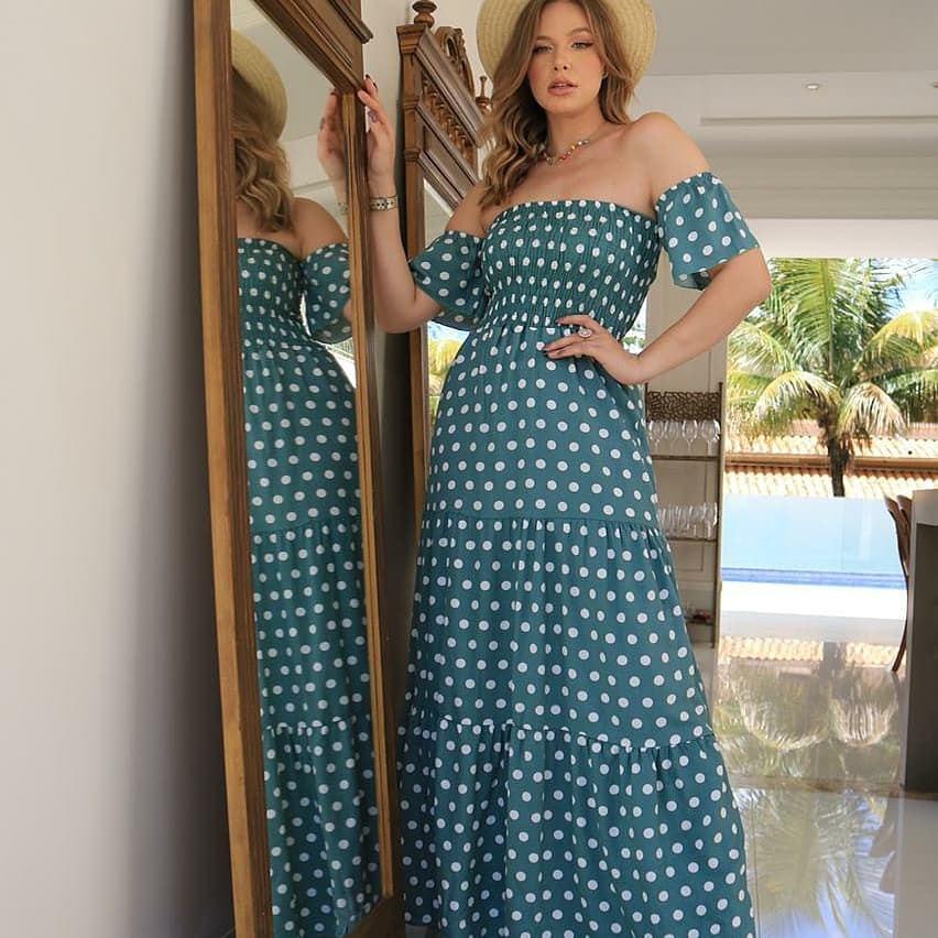 Vestido Sara - Valentina Closet