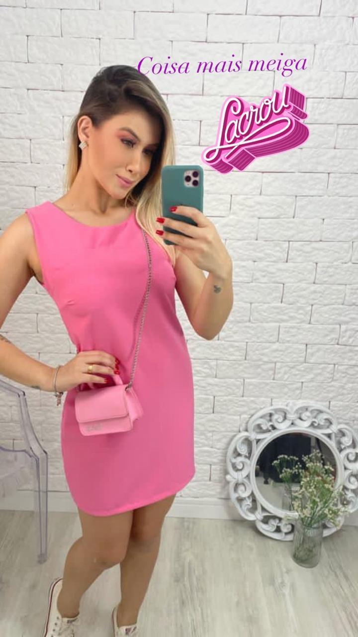 Vestido vera-Luiza Azevedo