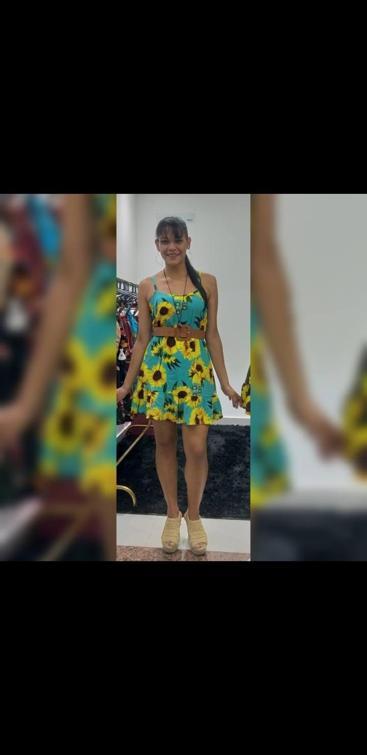 Vestidos _ Nicotta modas