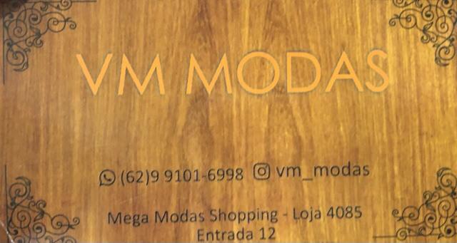 VM MODAS