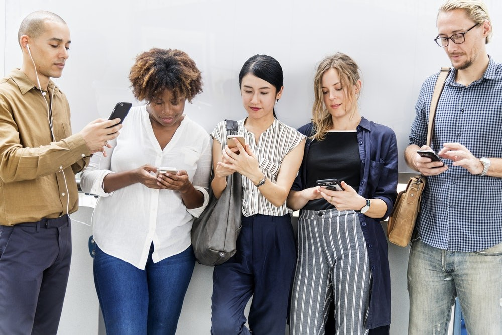 Cómo Llamar La Atención En Las Redes Sociales Mente Diamante