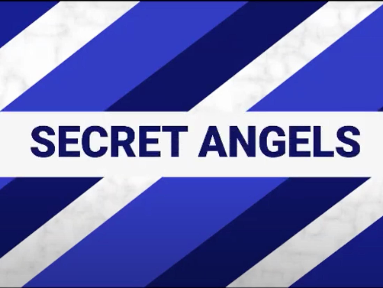 Secret Angels Project