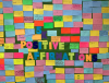 Positive Affirmation Wall