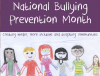 Bullying Prevention Month – Message from Becki Mann