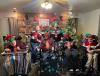 IDD Services Dances Through the Holidays