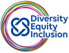 Diversity, Equity and Inclusion logo
