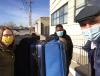 Donating Luggage to Fresh Start Veterans