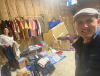 Helping Veterans with Local Clothing Drive