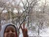 Winter Wonderland in Delaware County