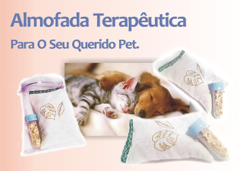 ALMOFADA TERAPÊUTICA PET.