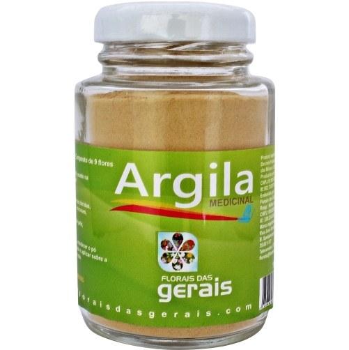 ARGILA MEDICINAL 100G