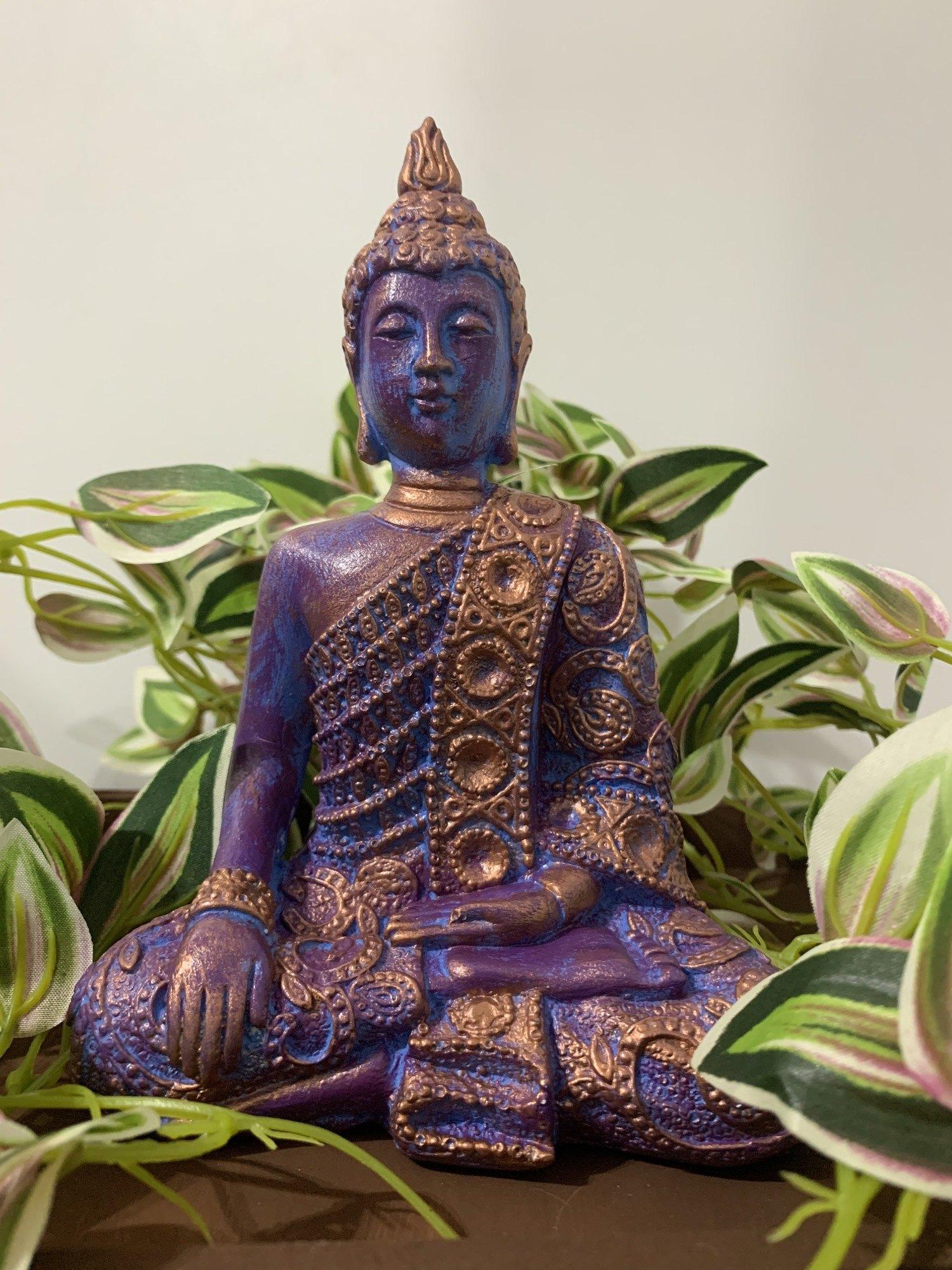 Buda Toca a Terra
