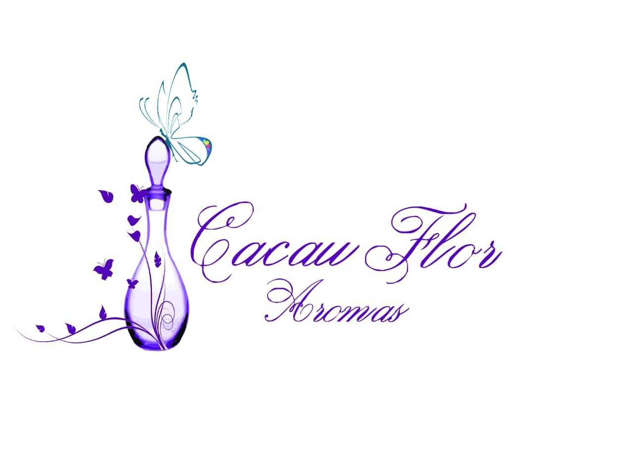 Cacau Flor Aromas