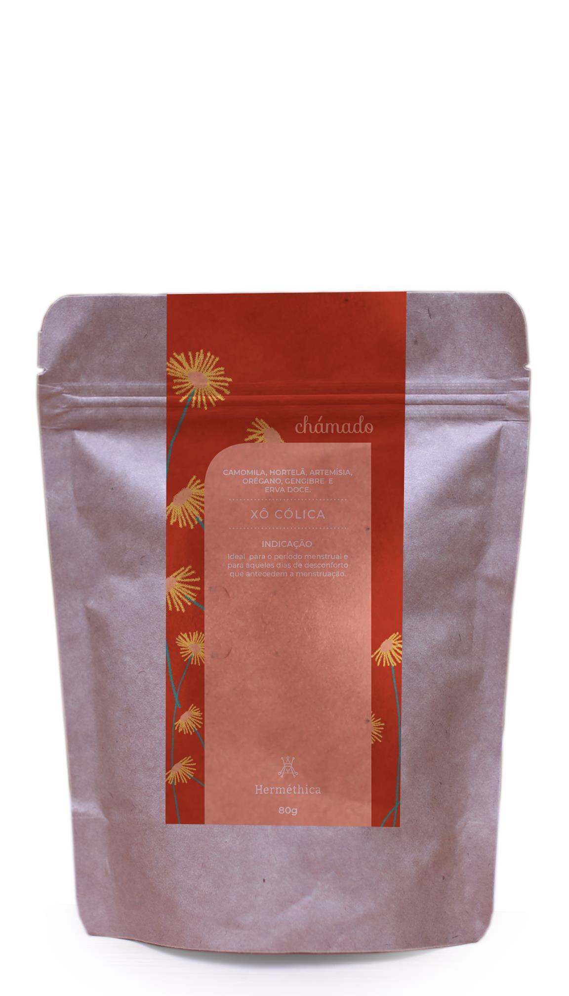 Chá Xô Cólica 80 g