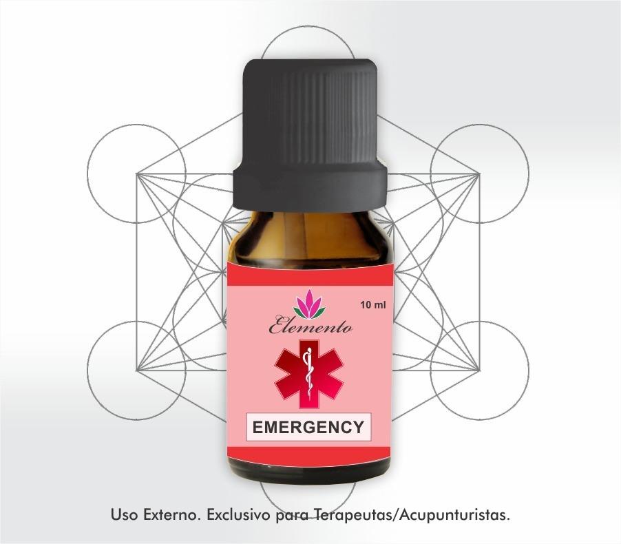 Elemento Emergency
