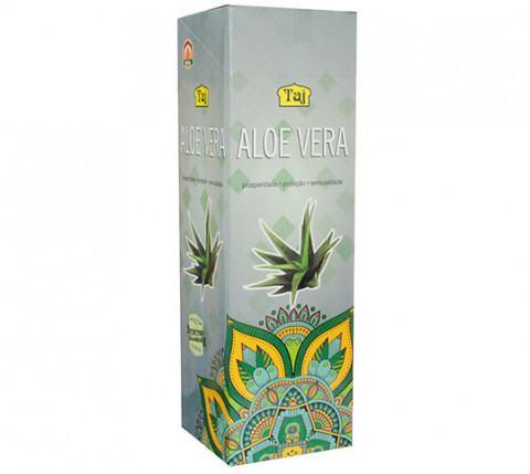 Incenso Taj - Aloe Vera
