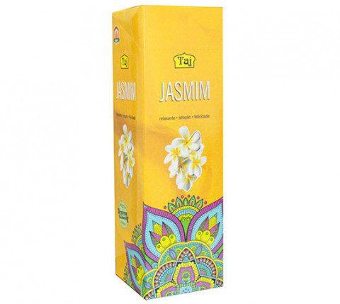 Incenso Taj - Jasmim