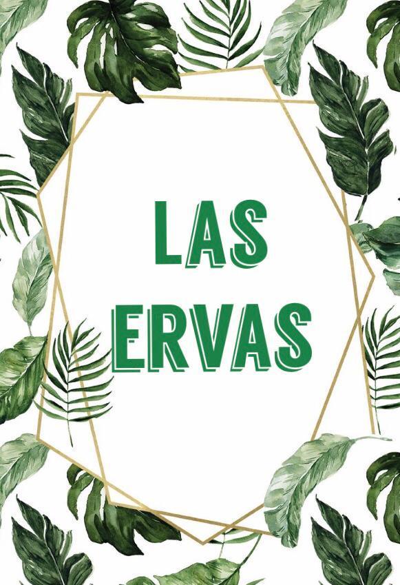 Las Ervas