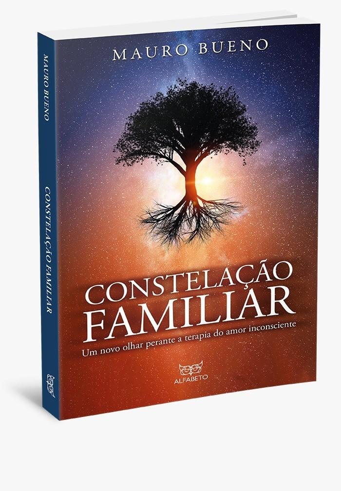 Livro: Constelação Familiar - Mauro Bueno