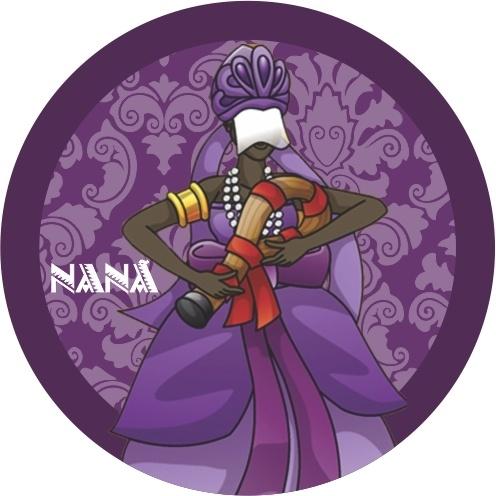 MANDALA DE NANÃ