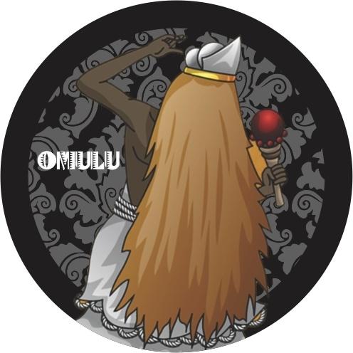 MANDALA DE OMULU