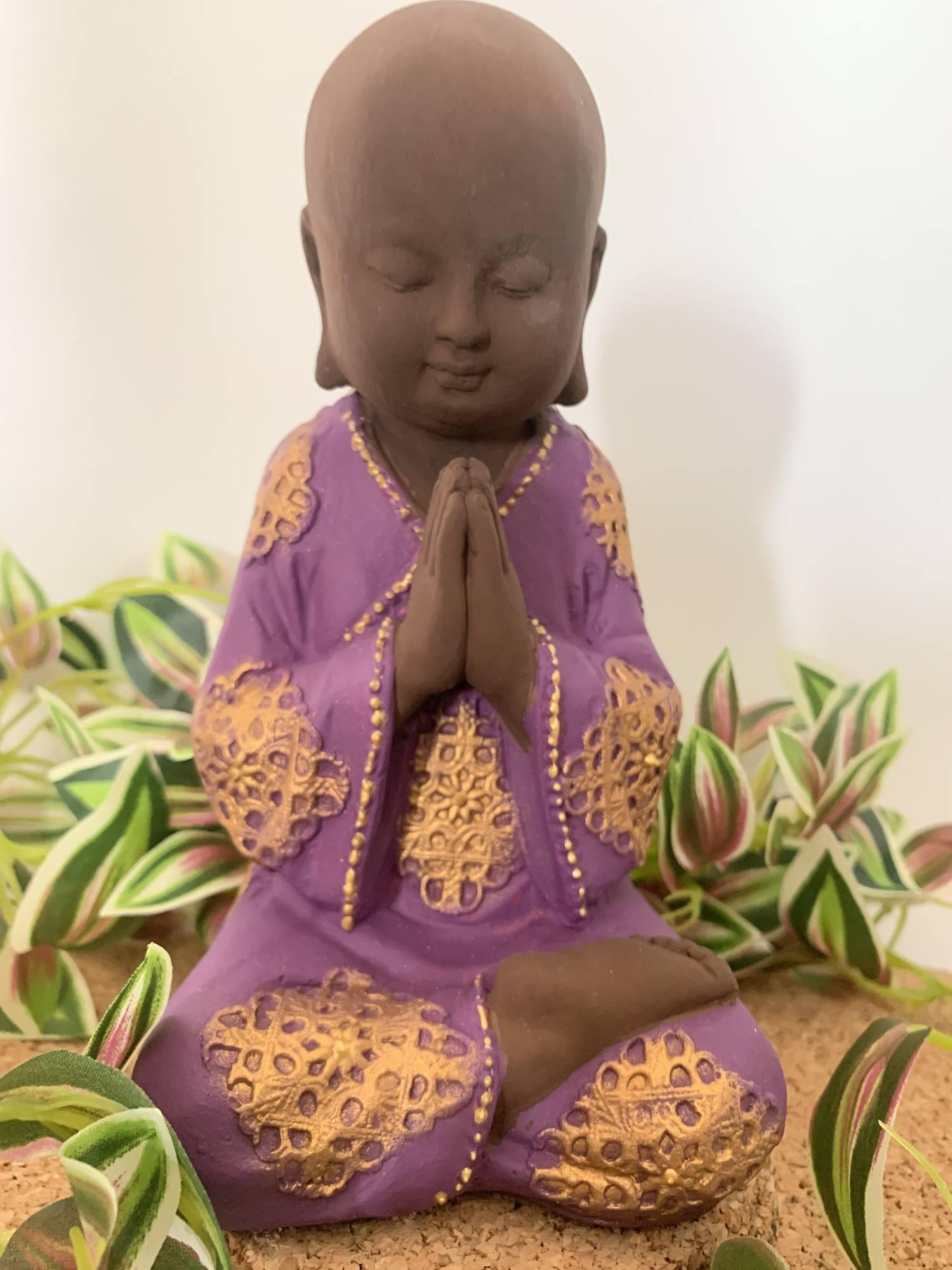 Monge Tibetano