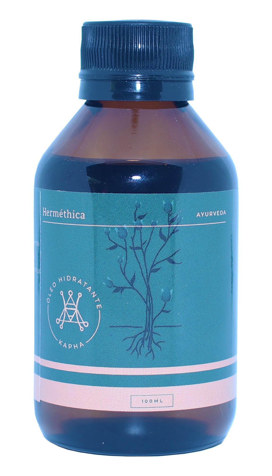 Óleo hidratante KAPHA 100ML