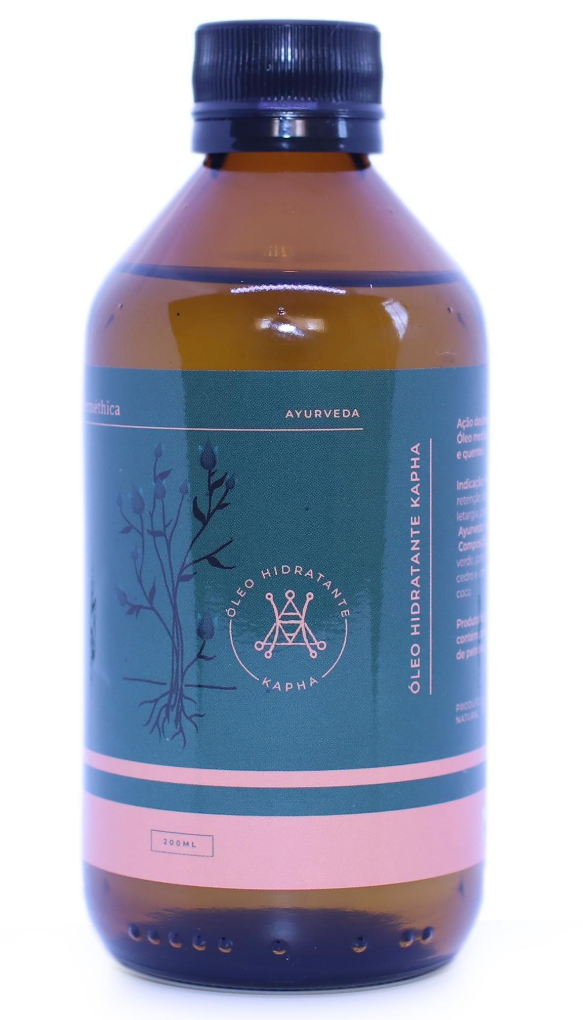 Óleo hidratante  KAPHA 200 ml
