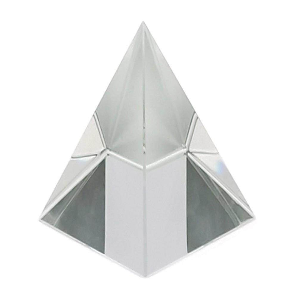 Pirâmide de Cristal 7 cm