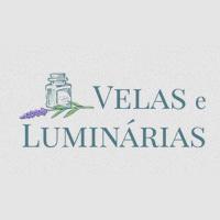 Velas e Luminárias