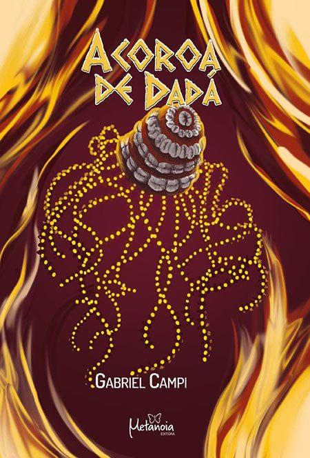 A coroa de Dadá