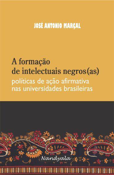 A formação de intelectuais negros(as) -NANDYALA