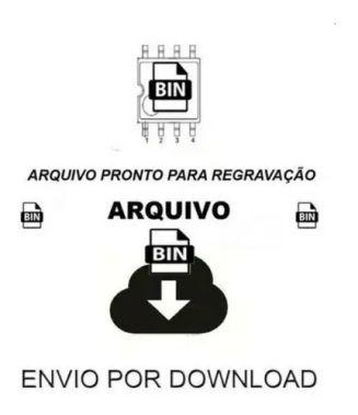 Arquivo De Bios Placa Mãe diversos (h61cr, ipm31  H55h-m2 Sem Senha! etc)