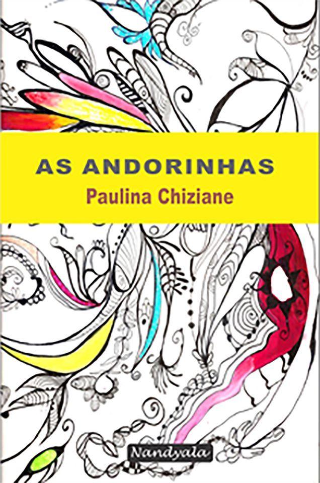 As andorinhas (2.ed.) -NANDYALA