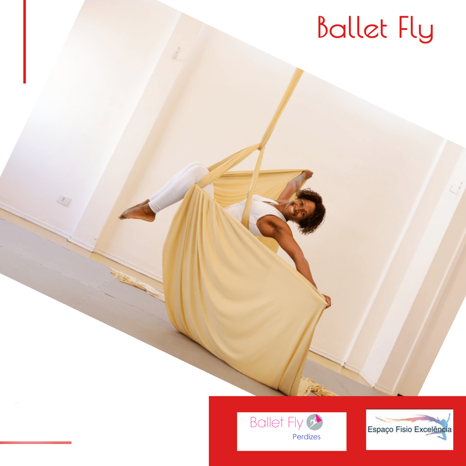 Ballet Fly
