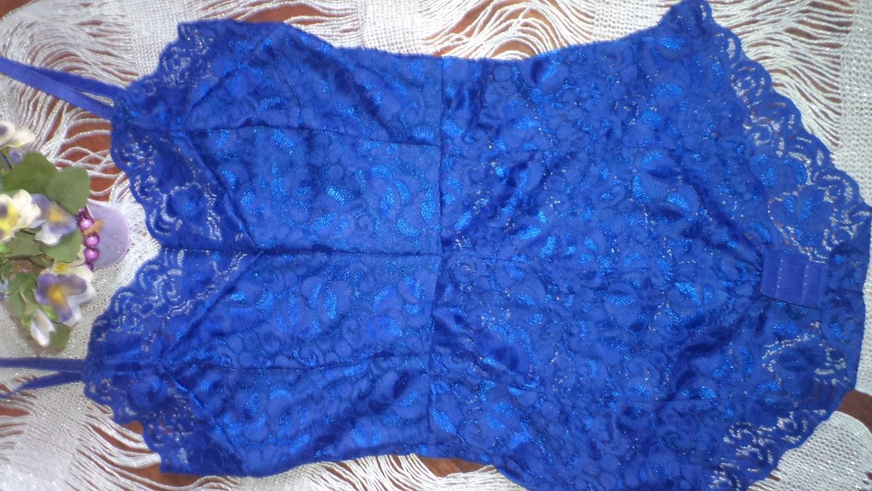 Body Nolita Azul