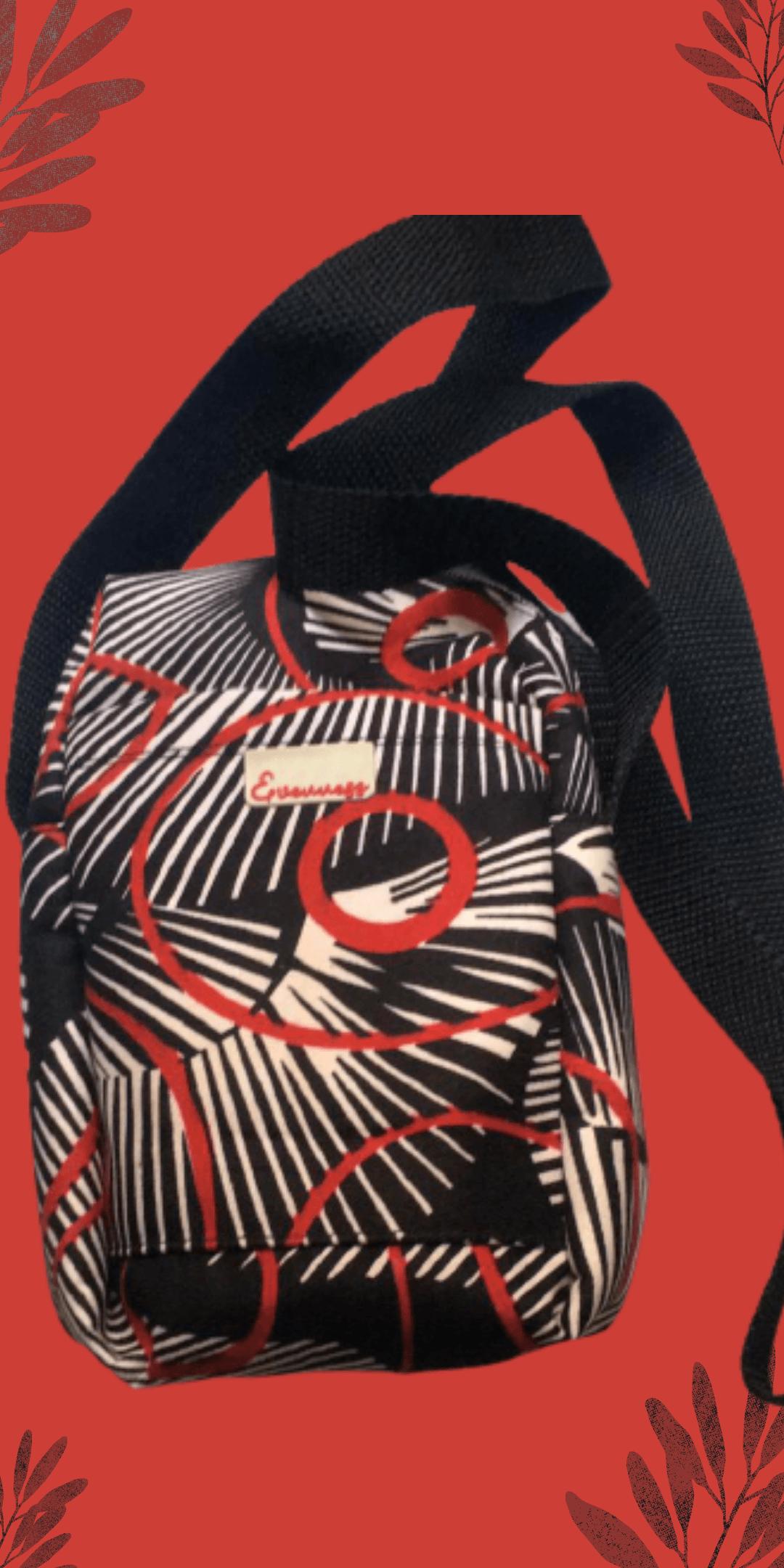 Bolsa Bolsa Shoulder Bag Colorida