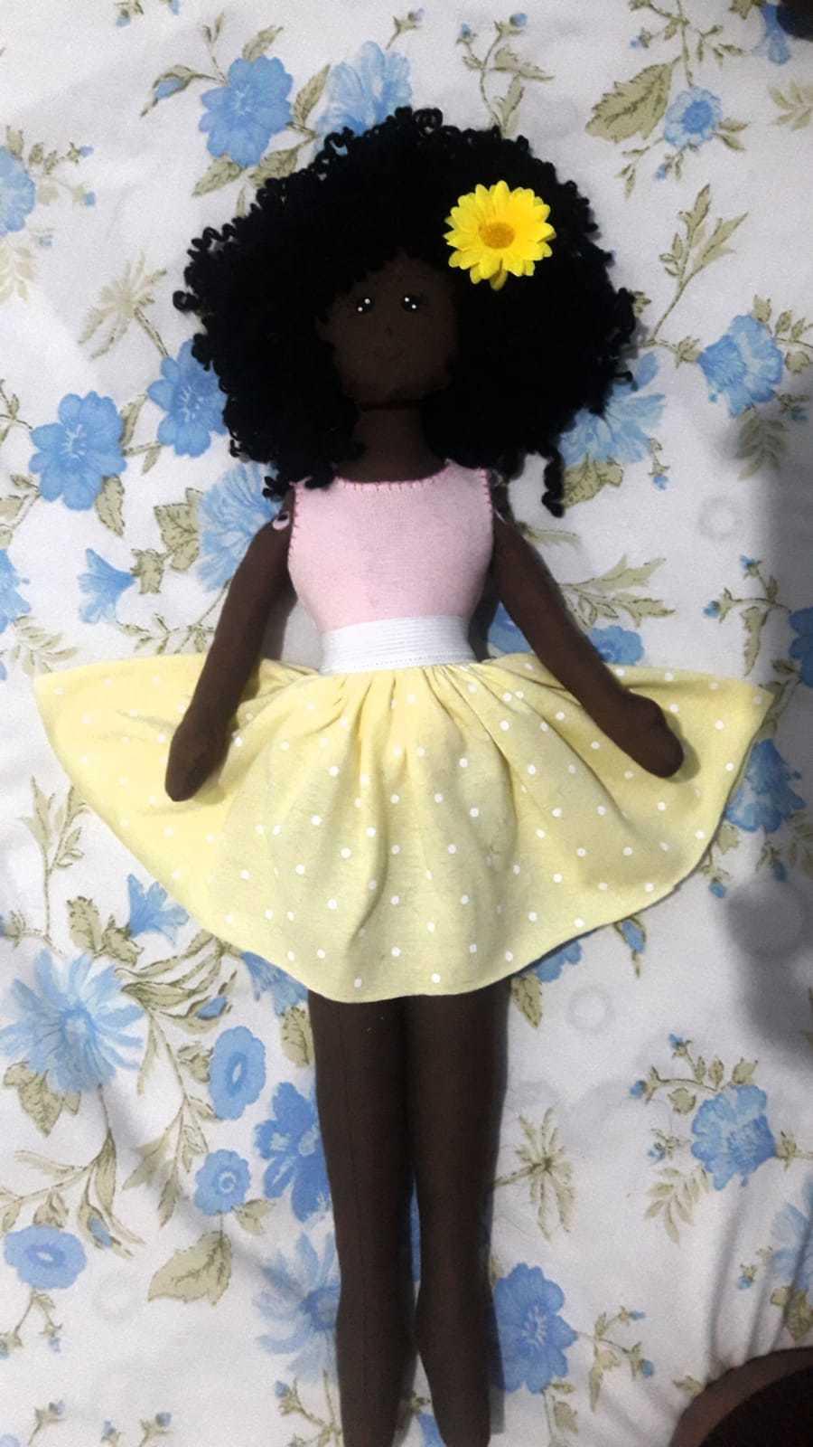 Boneca NegraLinda