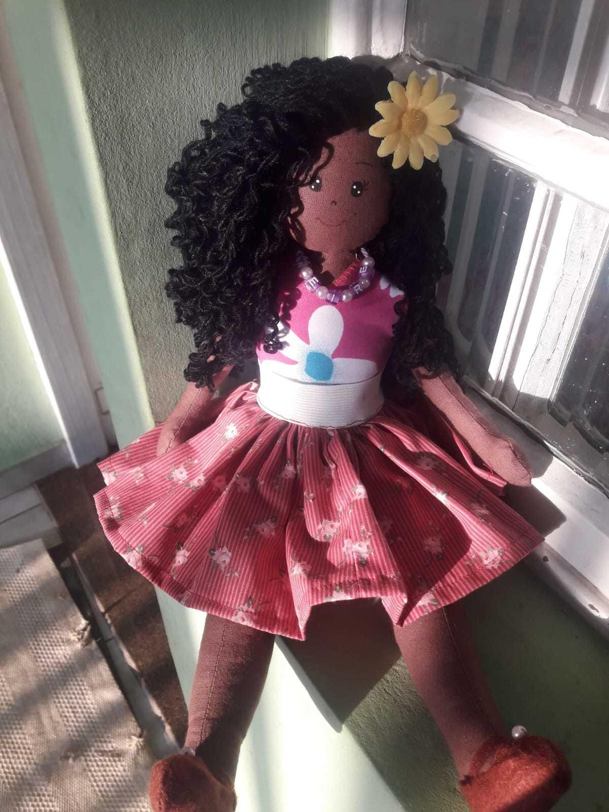 Boneca Totoya