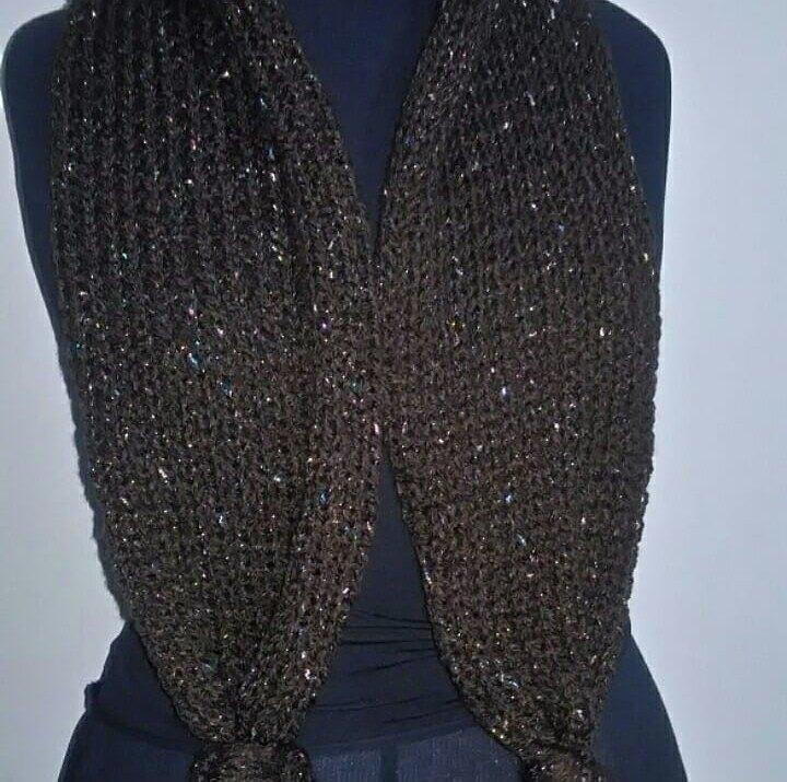 Cachecol Fashion