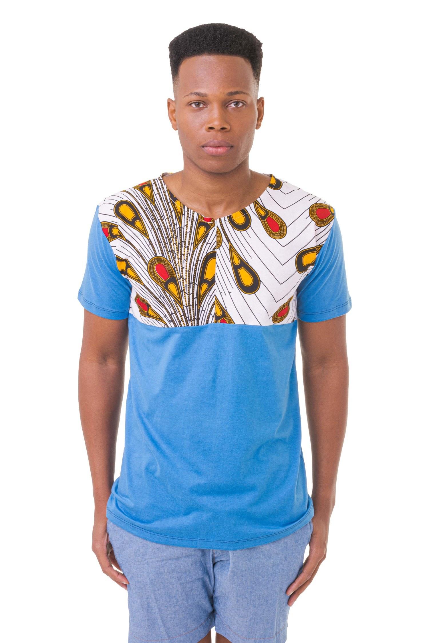 Camisa Bissau