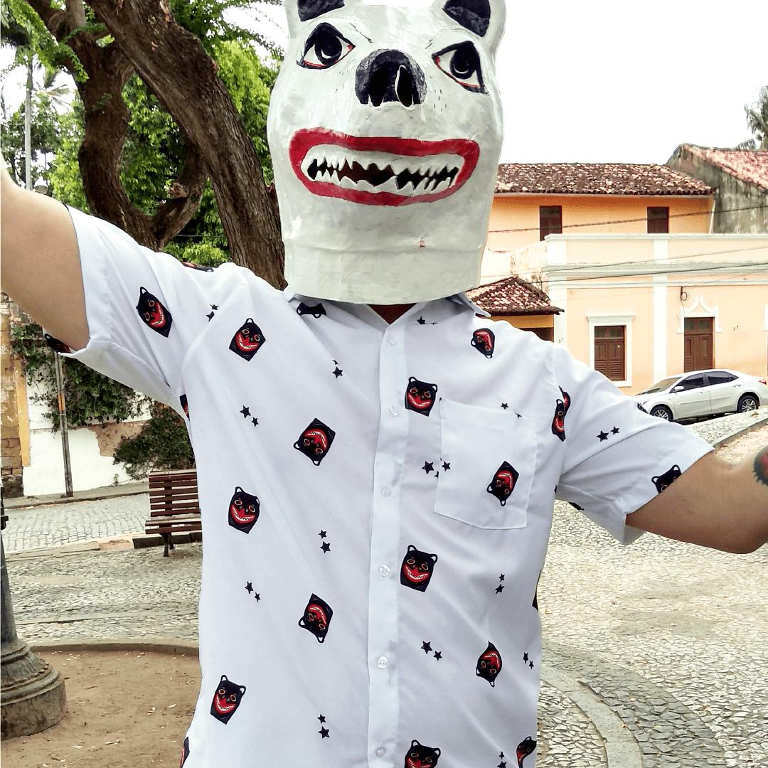 Camisa Laursa