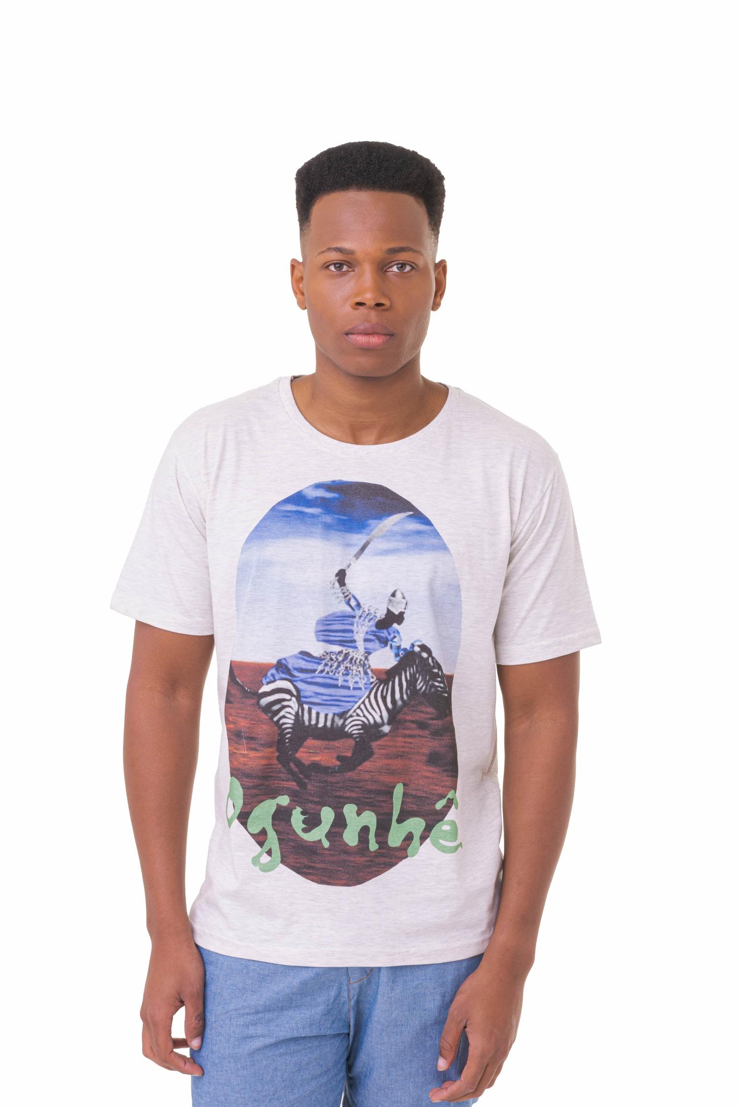Camisa Ogunhê